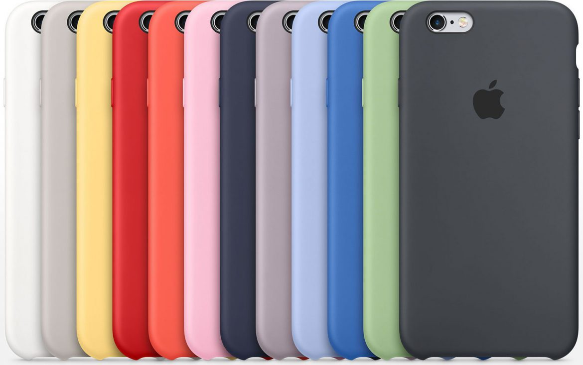 Iphone Cases That Make Your Phone Look a Different Color
