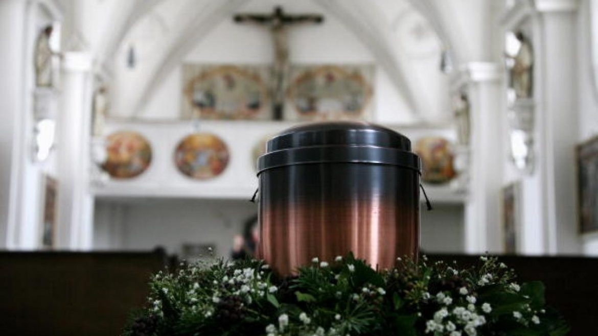 Why You Might Wish To Consider Cremation Ahead Of Time