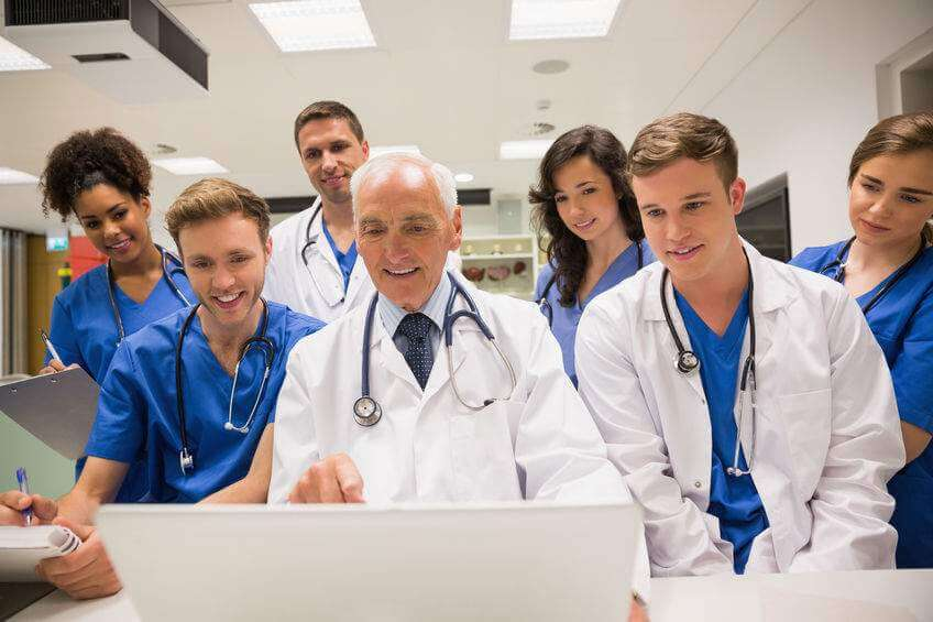 Find Healthcare Recruiters For Your Company